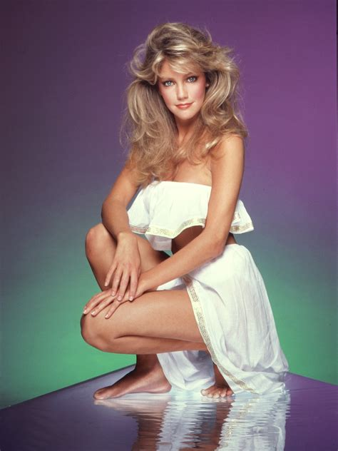 Revised: Heather Locklear in her prime Appreciation Thread