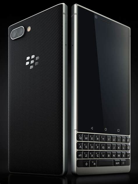 6 reasons I'm excited for the BlackBerry KEY2   Android