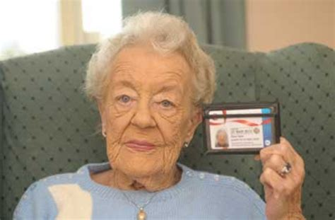 Liquor Store Refuses To Sell 92 Year-Old Great-Grandmother