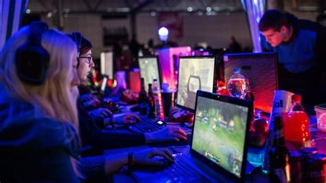 Dreamhack 2018 – Tournaments, Tickets, Events: All