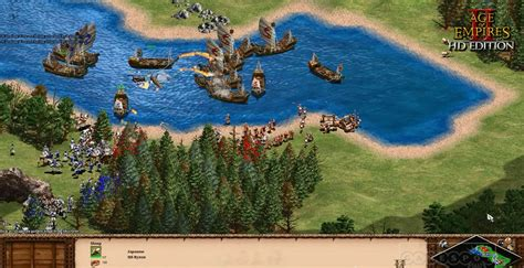 Age of Empires 2 HD Free Download - PC - With Multiplayer