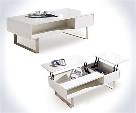 Occam Coffee-to-Dining Table | DudeIWantThat