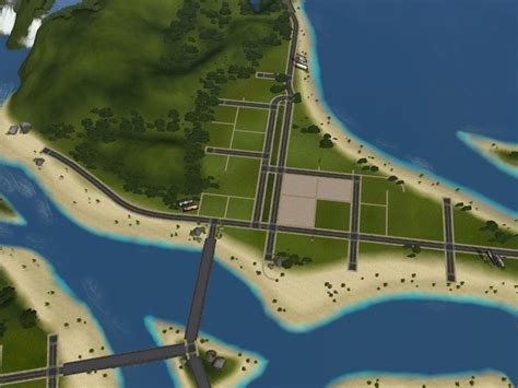 Sims 3 Worlds