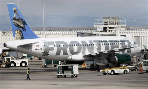 $15 Flight? Frontier Airlines Offering Cheap Flights From