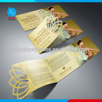 New Creative Corporate Brochure Fold Design Examples For