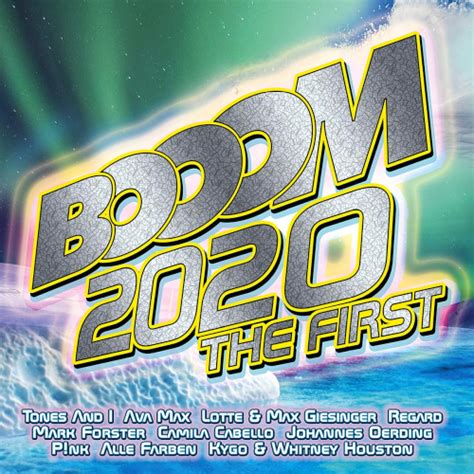 Download Booom 2020 - The First 2CD (2019) from InMusicCd