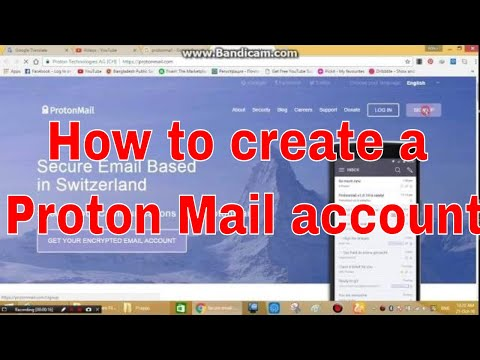ProtonMail Review 2019 - A Great Way to Secure Your Email