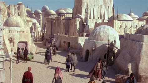 Star Wars: Visit Tatooine Before It's Too Late - IGN