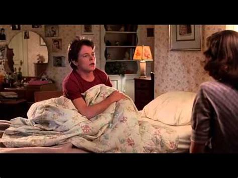 BTTF - Bedroom Scene (Marty and Lorraine) - YouTube