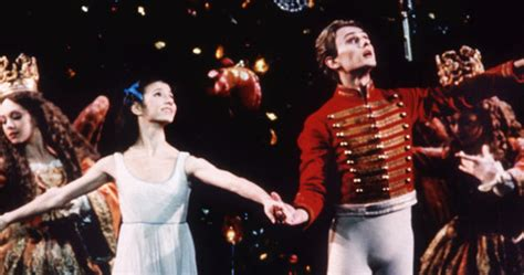 """""""The Nutcracker"""" from the Royal Ballet ~ Introduction"""