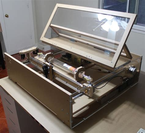 DIY Laser Cutter Raises Capital, Concerns | WIRED