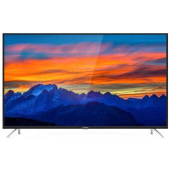TV T 55UD6406 4K UHD Smart Android TV 55