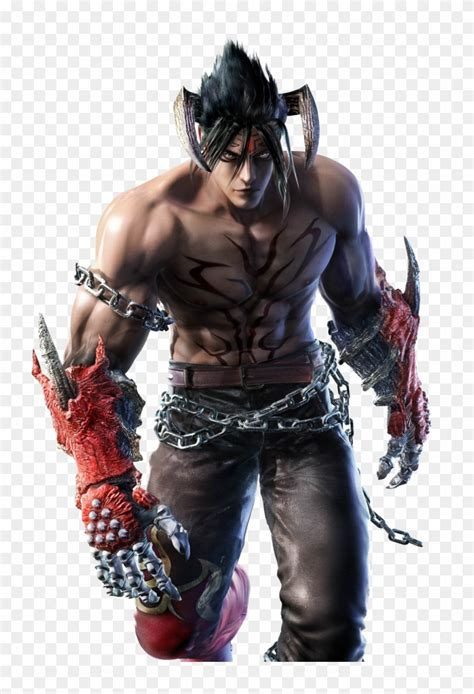 jin kazama png 10 free Cliparts   Download images on