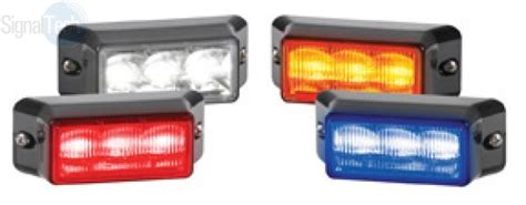 Federal Signal Impaxx LED Frontblitzer R65