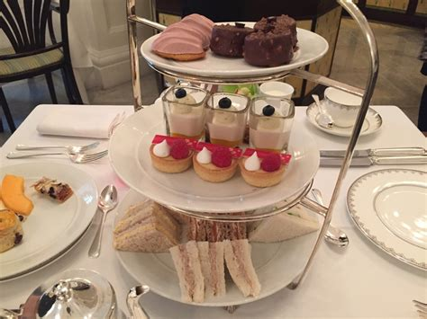 Review: Raffles Singapore Afternoon Tea - Monkey Miles