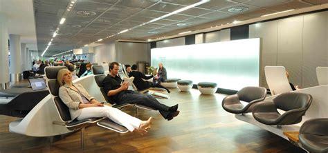 How to Access Airport Lounges without a Business Class