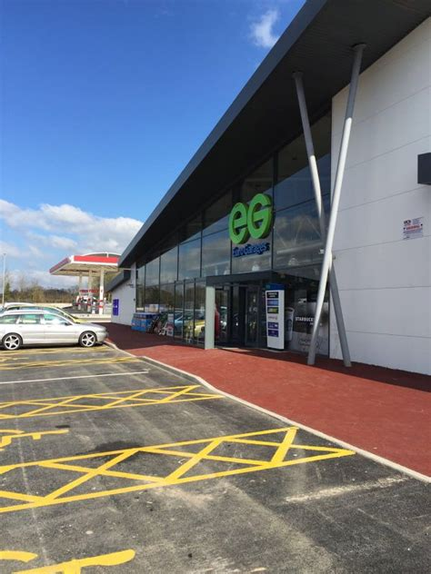 Monmouth services - Motorway Services Online, Monmouth