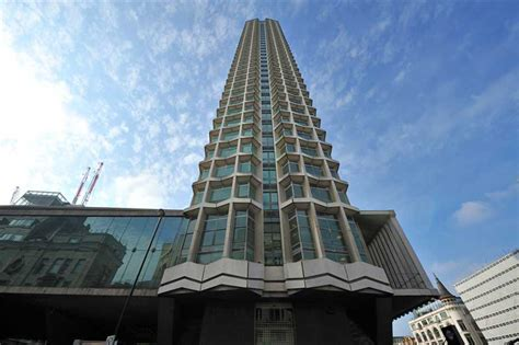 Centre Point London, Oxford Street Tower - e-architect