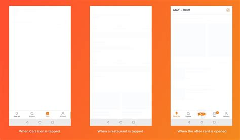 Swiggy food order & delivery app—a heuristic evaluation