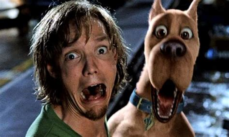 Scooby-dooby-don't: Scooby Doo movie to be live action not