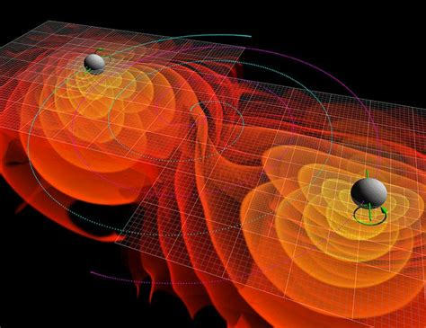 Gravitational waves are helping us crack the mystery of