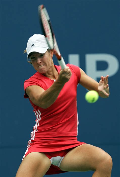 pictures ny: Justine Henin Hot Pics 2011