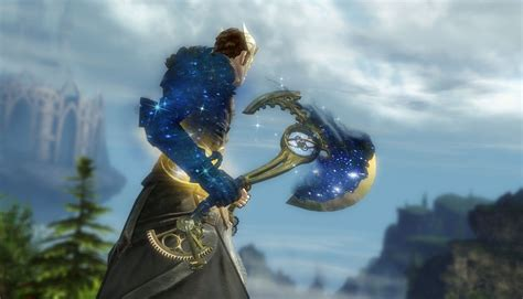 Hot New Legendary Weapons   GuildWars2