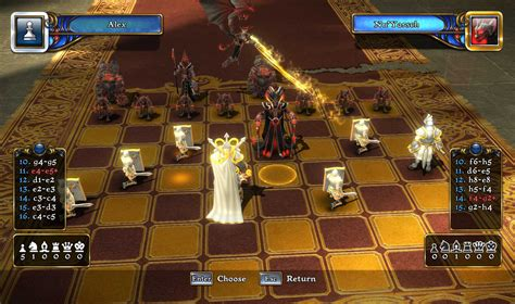 Battle vs Chess - Buy and download on GamersGate