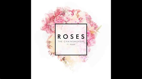 Roses - The Chainsmokers ft Rozes (Letra) (Lyrics) (VIDEO