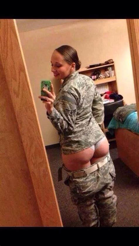 Pin by yabba Dabba on Azz of a Apple Bottom | Military