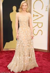 Cate Blanchett wins award for most expensive Oscars outfit