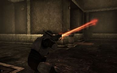 Protectrons Gaze Rifle at Fallout3 Nexus - mods and community