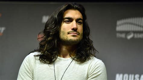 We Talk to Elias Theodorou, The First MMA Fighter