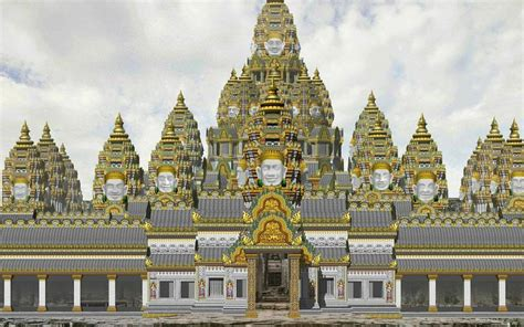 Angkor: an interactive map of Cambodia's must-see temples