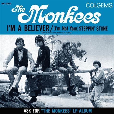 The Monkees   Way Back Attack