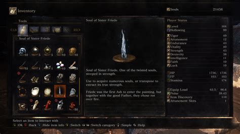 Dark Souls 3 Ashes of Ariandel Weapons