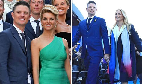 Justin Rose wife: Who is Kate Phillips? Rose's wife