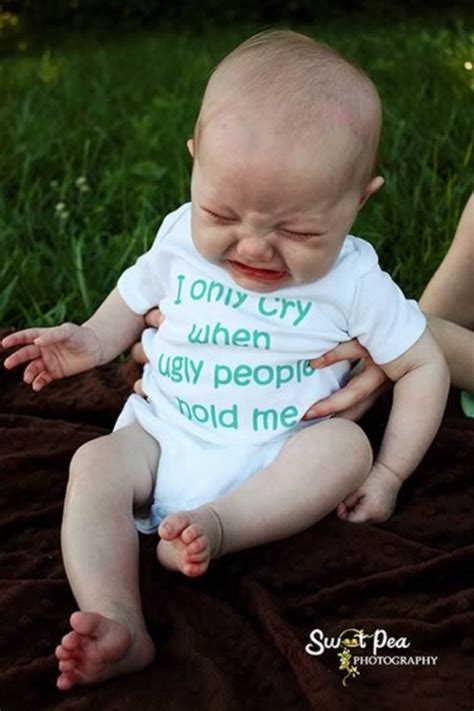 14 Most Inappropriate Shirts for Babies - FunCage