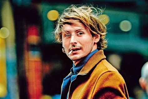 Ben Howard: 'The more attention I got, the less I wanted