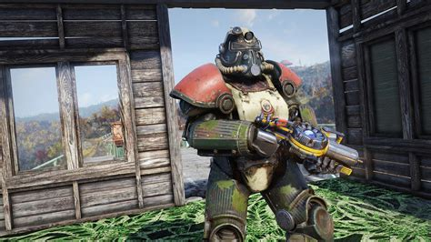 New Content Available in the Fallout 76 Atomic Shop