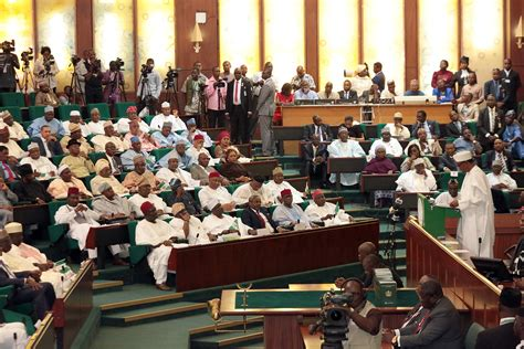 Electoral Act Amendment: The National Assembly to override