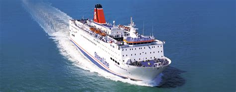 Fishguard To Rosslare Ferry Routes | Stena Line