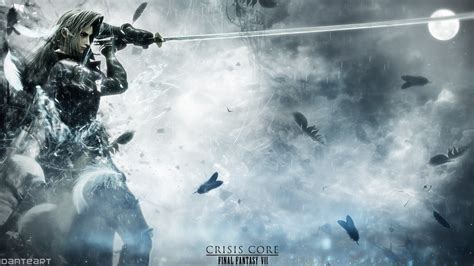 Final Fantasy VII wallpaper ·① Download free awesome full