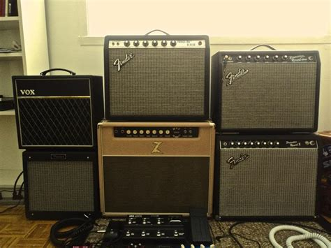 Vox AC15 Handwired Users? | The Gear Page