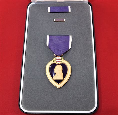 US ARMY AIR FORCE NAVY MARINES IRAQ AFGHANISTAN PURPLE