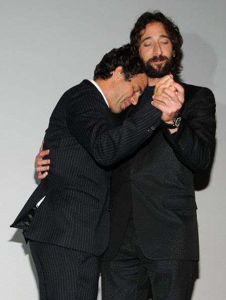 """Adrien Brody Photos Photos: Premiere Of """"The Brothers"""