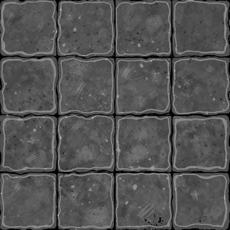 Handpainted Stone Tile Textures   OpenGameArt