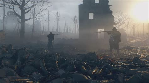 Battlefield 1 review: EA DICE takes shooter to World War 1