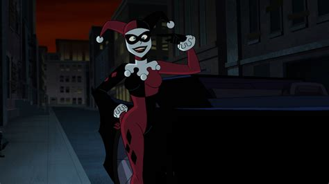 Clip: Let's Dance! 'Batman and Harley Quinn' Out Today