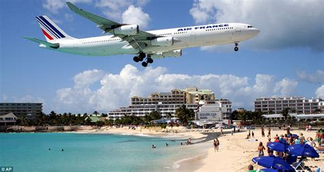St Maarten: Tanning, surfing and plane spotting all at the